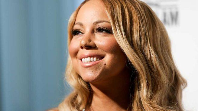 Mariah Carey Chandal Belén Esteban