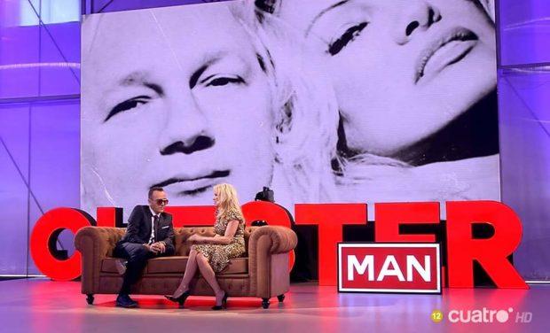 Pamela Anderson cuenta a Risto como 'esquivó' el acoso sexual en Hollywood