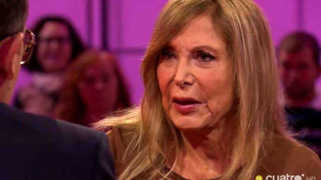 Pilar Eyre cuenta que la hija bastarda del Rey Juan Carlos es una aristócrata muy famosa