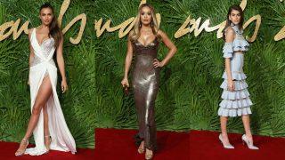 GALERÍA: Los mejores looks de los British Fashion Awards / Gtres
