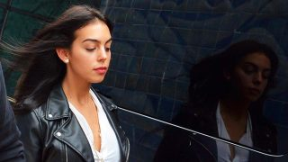 Georgina Rodríguez en una imagen de archivo / Gtres