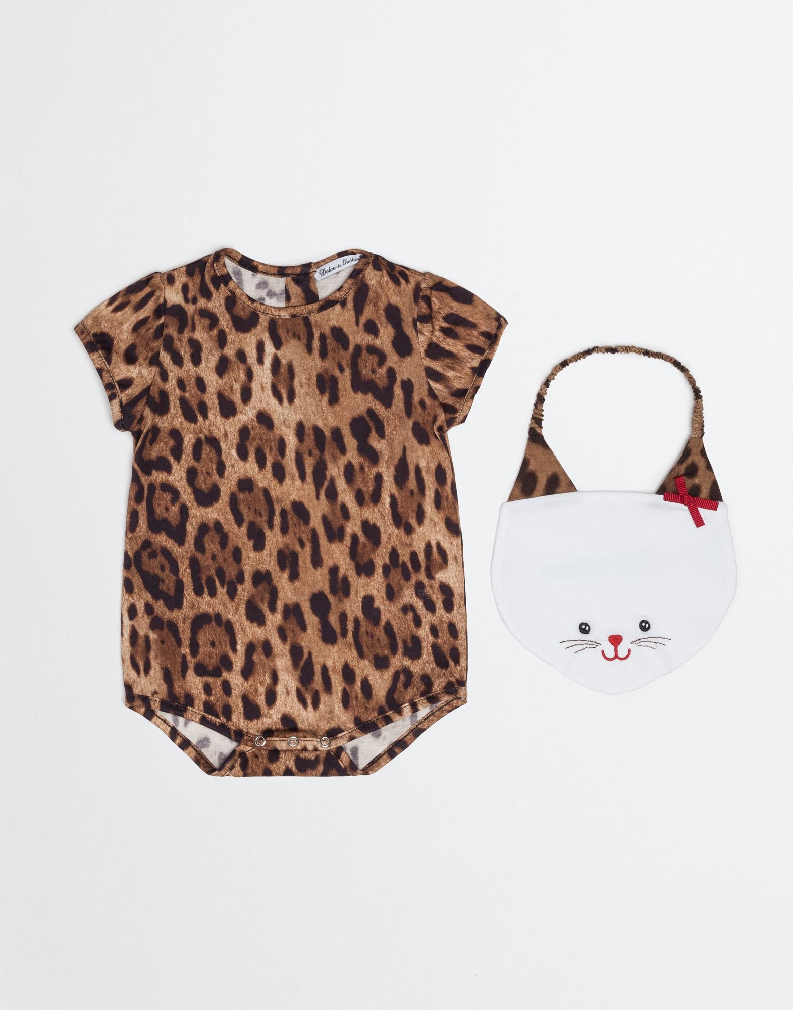 Dolce & Gabbana Body Alana Martina