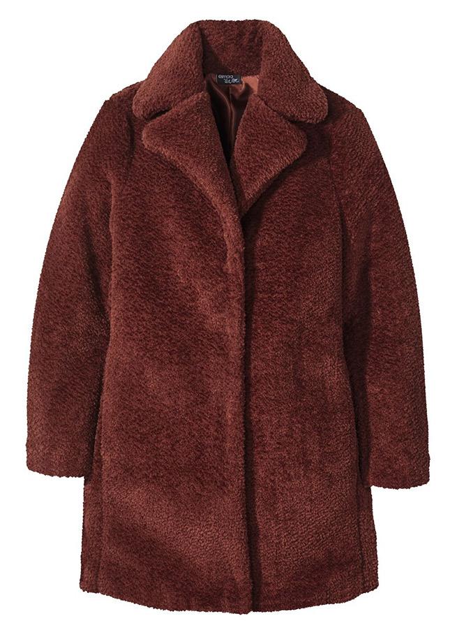 abrigo lidl low cost