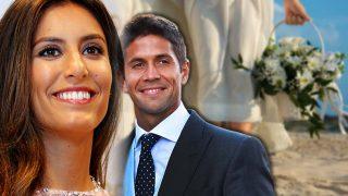 GALERÍA: Las claves de la boda de Ana Boyer y Fernando Verdasco