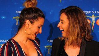 Nagore y Sandra disfrutaron del concierto de Vanesa Martín/Gtres