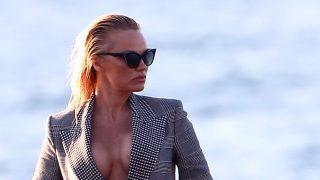 Pamela Anderson / Gtres