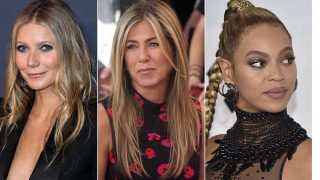 Gwyneth Paltrow, Jennifer Aniston y Beyoncé, entre las artistas afectadas / Gtres