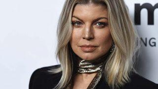 Fergie en una imagen de archivo /Gtres
