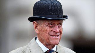 Nuevo retrato del duque de Edimburgo / Gtres
