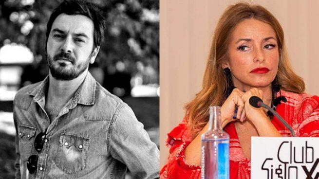 Jorge Bustos y Patricia Reyes