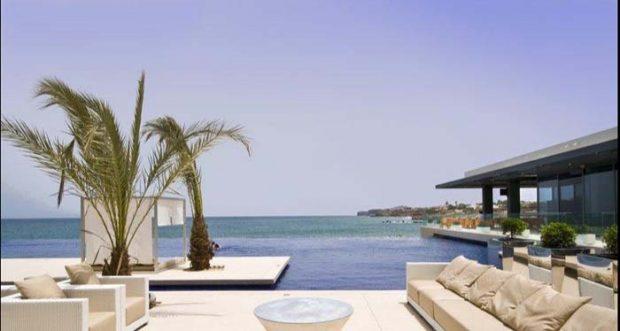 Descubrimos el lujoso 'refugio' de doña Letizia en Dakar