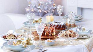 GALERÍA: La Navidad es la época del año que propicia más encuentros alrededor de la mesa. ¿Te faltan ideas? / Gtres