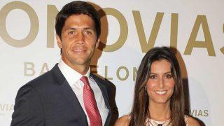 Fernando Verdasco y Ana Boyer. / Gtres