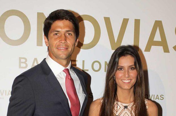 Fernando Verdasco y Ana Boyer Boda Críticas