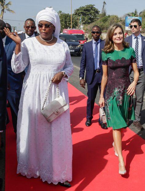 Letizia Senegal
