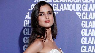 GALERÍA: Despliegue de moda, tendencias y estilo en la alfombra roja de los 'Premios Glamour'. / Gtres