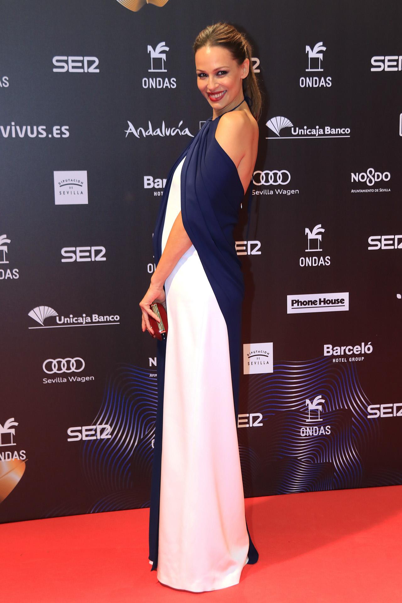 Eva González. / Gtres