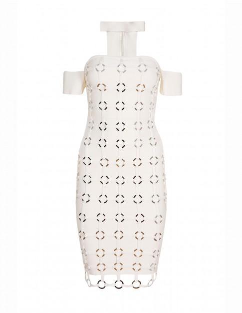 vestido skyler pilar rubio