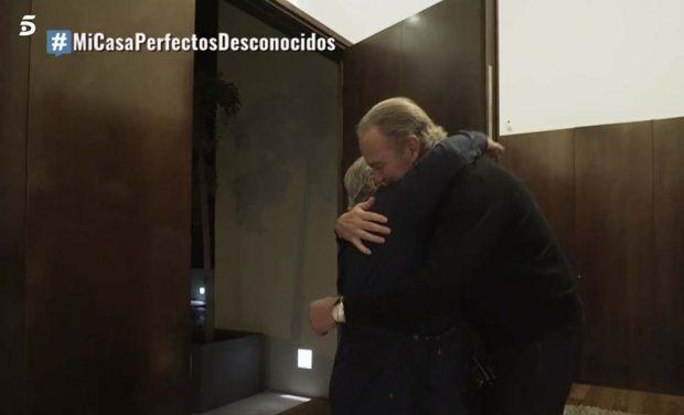 Arévalo y Bertín aclaran sus diferencias