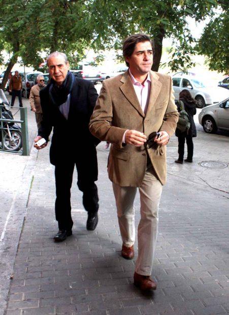 Martín Pareja Obregón