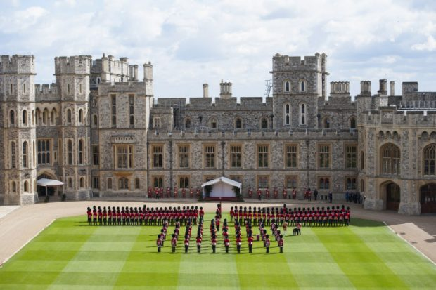 ÚLTIMA HORA: ¿A quiénes han invitado el príncipe Harry y Meghan Markle a su boda?