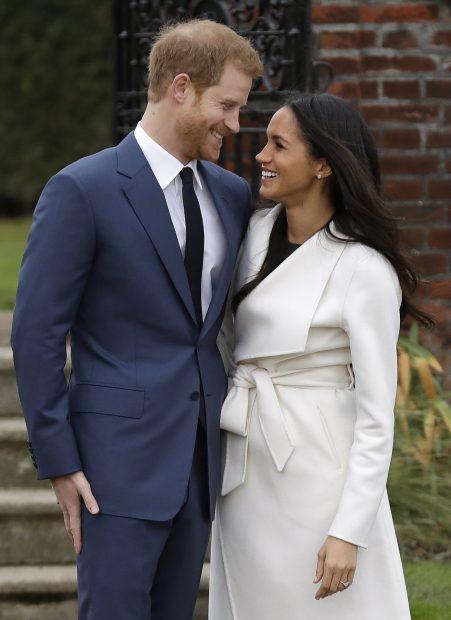 Los 'fiascos' de las otras bodas reales que Meghan y Harry deberían evitar en la suya