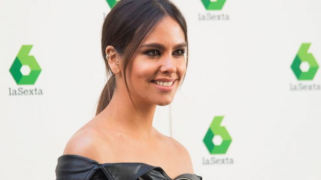 Cristina Pedroche volverá a presentar las campanadas esta Nochevieja / Gtres