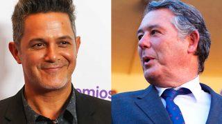 GALERÍA: ¿Qué opinan los famosos de Alejandro Sanz?