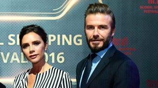 David y Victoria Beckham / Gtres