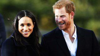 El príncipe Harry y Meghan Markle se casarán el próximo 19 de mayo de 2018 / Gtres