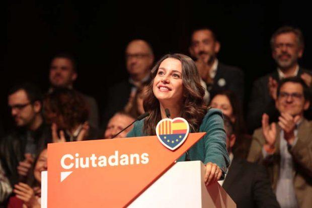 La otra Inés Arrimadas: su vida antes de la política según sus amigos