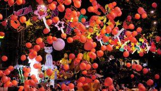 Barcelona ofrece un buen número de planes esta Navidad / Gtres