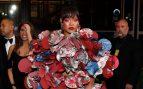 Los vestidos más extravagantes de la alfombra roja del 2017 en un clic