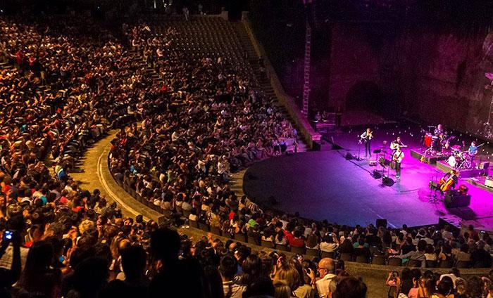 Teatre Romea de Barcelona