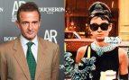 Alessandro Lequio, Audrey Hepburn