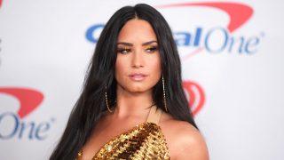 Demi Lovato protagoniza el último despropósito de estilo / Gtres