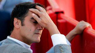Galería: La desesperación de Jesulín de Ubrique / Gtres