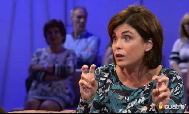 """Samanta Villar retoma la polémica: """"Si me lo hubieran dicho antes quizás no hubiera tenido hijos"""""""
