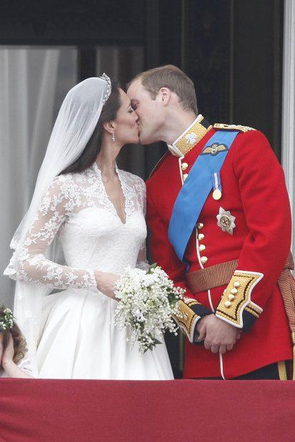 ¿Por qué las invitaciones de boda de Harry y Meghan son diferentes?