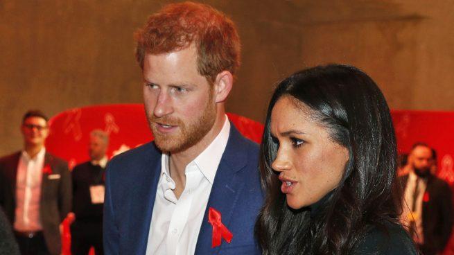 ¿Por qué la boda del príncipe Harry rompe con la tradición?