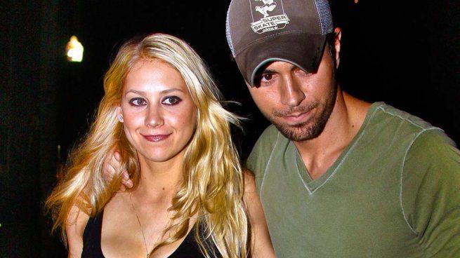 Enrique Iglesias y Anna Kournikova han sido padres de mellizos