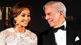 GALERÍA: El secreto de la relación de Isabel Preysler y Mario Vargas Llosa / Gtres