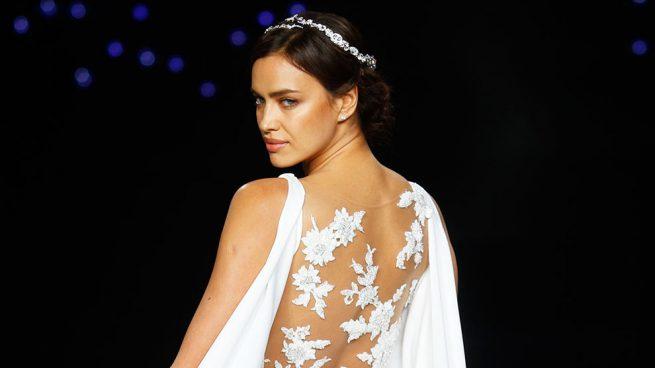 Pedroche vestido campanadas 2018