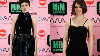 GALERÍA: ¿No sabes que ponerte estas Fiestas? ¡Inspírate en los looks de las 'celebs' de los Premios MiM 2017! / Gtres