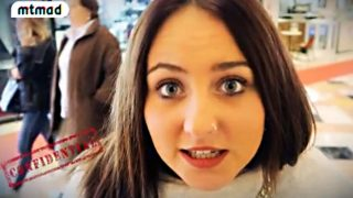 EN IMÁGENES | Así ha sido el paso de Rocío Flores Carrasco por el vídeo de su tía, Gloria Camila / Mtmad
