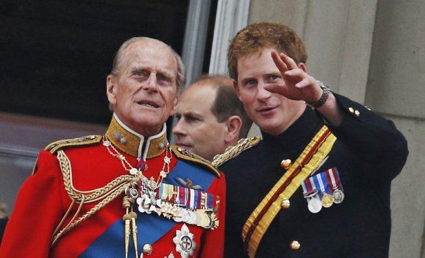 Por fin, se revela si el duque de Edimburgo asistirá a la boda del príncipe Harry y Meghan Markle