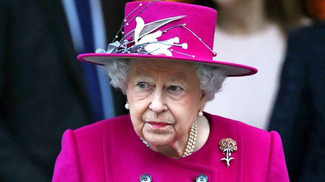 Las 'intimidades' de la reina Isabel al descubierto