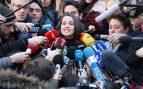 Inés Arrimadas Elecciones Cataluña 21-D