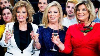 Vuelven 'Las Campos' / Mediaset