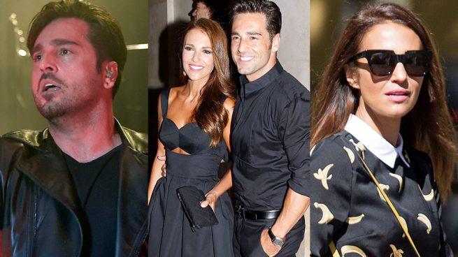 El impresionante cambio físico de Paula Echevarría y David Bustamante tras su separación